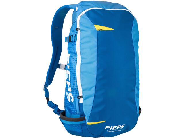 Pieps Track 20 Backpack Women sky-blue
